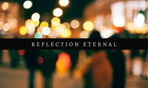 Nujabes Reflection Eternal 意味