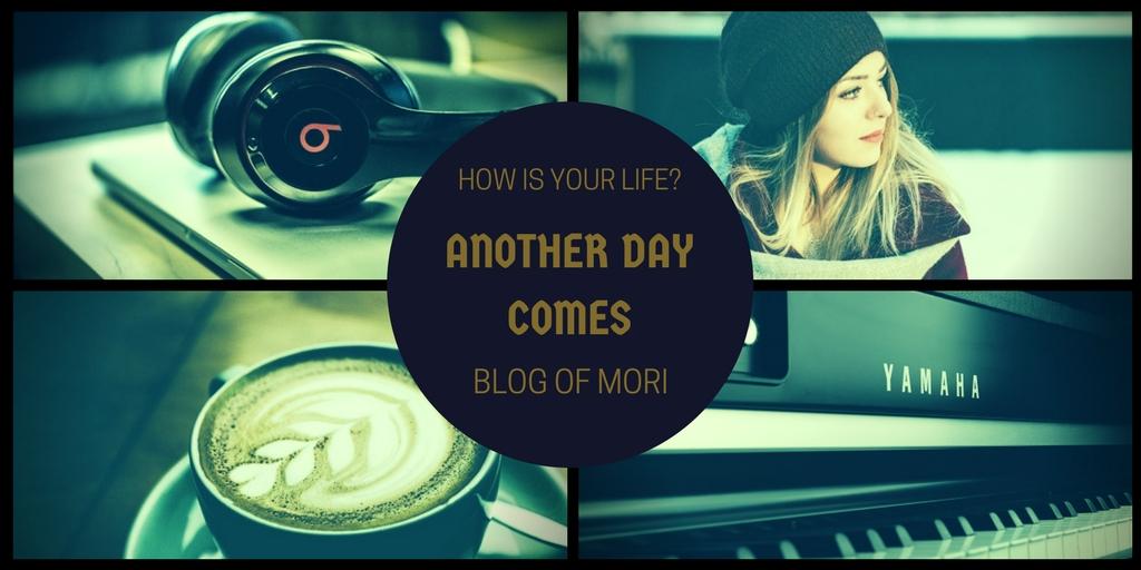 未来をクリエイトするmoriのブログ
